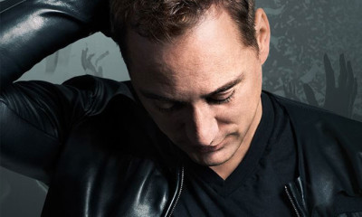 "Watch Paul van Dyk's ""Lights"" Music Video"