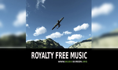 Royalty Free Electro Music