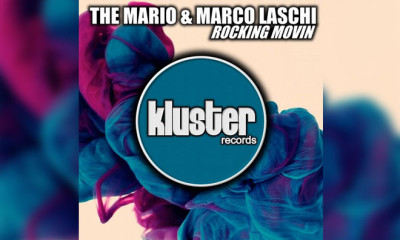 LISTEN NOW: The Mario, Marco Laschi - Rocking Movin