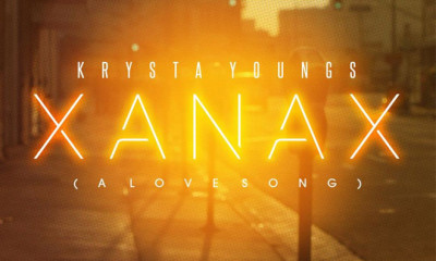 In Review: Krysta Youngs - Xanax (A Love Song)
