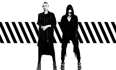 "Nicole Moudaber & Skin have shared the video for underground Techno track, ""Someone Like You"". The pair immediately display the production and performance talents they're renowned for. Skin's inimitable vocals sit perfectly over Nicole's trademark dark and brooding Techno beats."