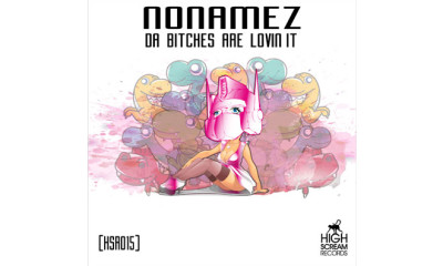 "NoNamez Drop Club Banger ""Da Bit****s Are Lovin It"""