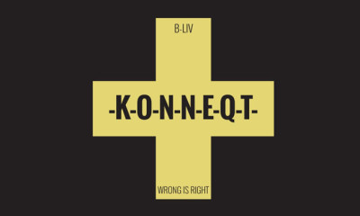 "B-liv Presents ""Wrong Is Right"""