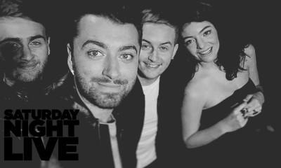 Disclosure, Sam Smith And Lorde Visit SNL For First American TV Performance