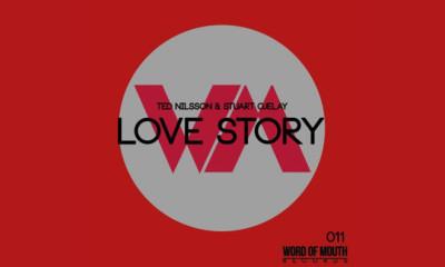 Ted Nilsson, Stuart Ojelay - Love Story