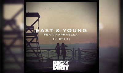 East & Young feat. Raphaella on Big & Dirty