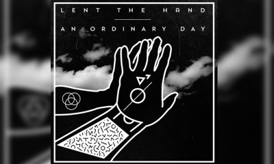Listen to Lent the Hand by An Ordinary Day!