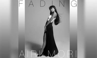 Darling Pop Artist, Airi Mori Releases Shimmering Pop Gem