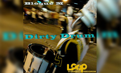 "Bloque M's ""Dirty Drum"" Is Techno Goodness"