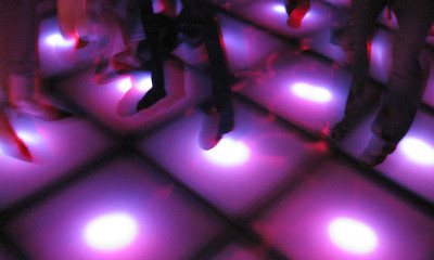DISCO INFERNO... Dancefloors Of The 1970s