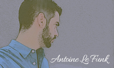 Download Antoine Le Funk's New Disco House Mix