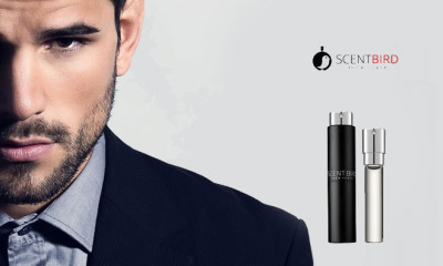 Why Every Guy Needs Designer Cologne