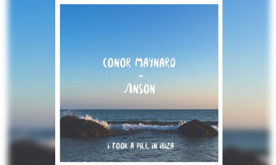 LISTEN NOW: Mike Posner - I Took A Pill In Ibiza (Conor Maynard & ANSON Remix Cover)