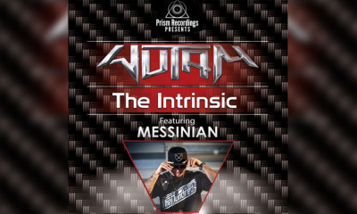 Full Stream: Wutam feat. Messinian - The Intrinsic [Prism Recordings]