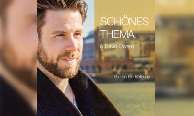 "Schönes Thema & David Owens ""Girl On The Balcony"""