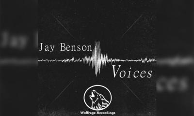FIRST LISTEN: Jay Benson - Voices