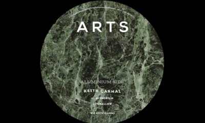 LISTEN NOW: Keith Carnal - Racidence