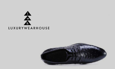 5 Luxury Mens Dress Shoes Buys From LuxuryWearHouse.Com