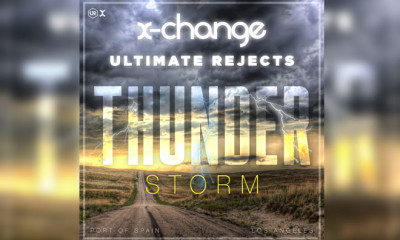 FREE DOWNLOAD: X-Change & Ultimate Rejects - Thunderstorm
