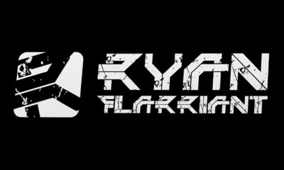 New Uprising And Talented Ryan Flarriant Presents His New Track: Star Shower!