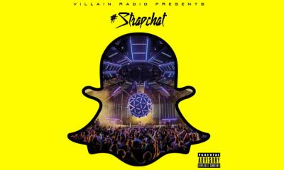 Villain Radio Presents....Critical - #Strapchat