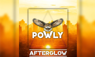 "Powly Drops A Melodic Deep House Track ""Afterglow"""