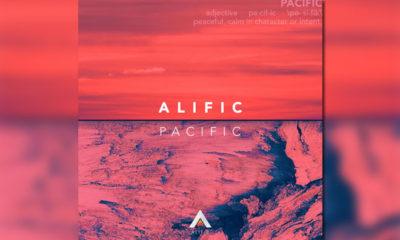 alific - pacific