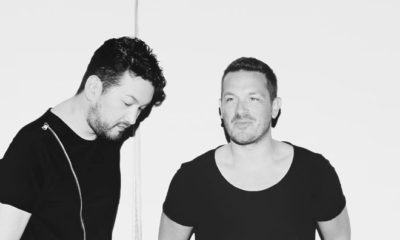 "Plastik Funk Reworks ""Where We Belong"" Into Summer Dance Anthem"
