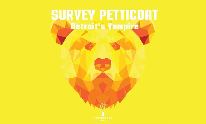 Survey Petticoat Delivered New EP on Experiment Records