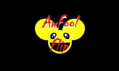 FREE DOWNLOAD: Deadmau5 Feat. Rob Swire - Ghosts N Stuff (AwFool Flip)