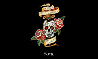 "Kryder Unveils ""The Chant"" With Eddie Thoneick + Opens A New Label, The Cartel, Under Spinnin'"