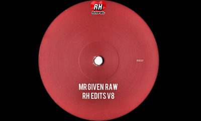 Full Stream: Mr Given Raw - Le Soul Theme
