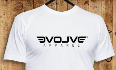 Unity Collection from EVOLVE Apparel