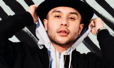 New Video Alert: Jax Jones - House Work