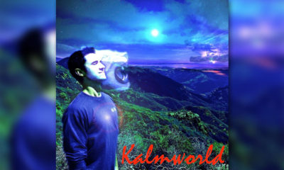 Kal M Releases Kalmworld, On iTunes and Amazon