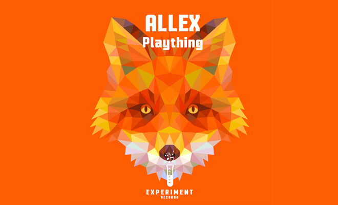 Experiment Records Releasing Another EP From Allex