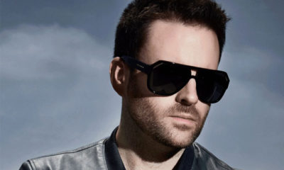 "Gareth Emery Unleash ""Save Me"" Animated Videoclip"