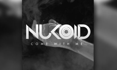 "NUKOID Drops Future House Tune ""Come With Me"" — Stream & Download!"