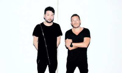 Plastik Funk Continues Hot Streak in the Midst of Summer