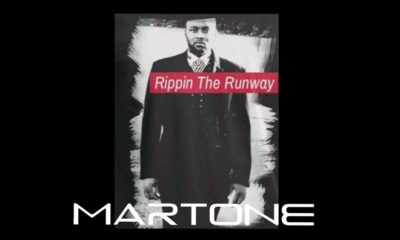 Martone Reveals One Of The Best Tracks At New York Fashion Week 2016