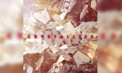 FREE DOWNLOAD: VOWED - Crystallize