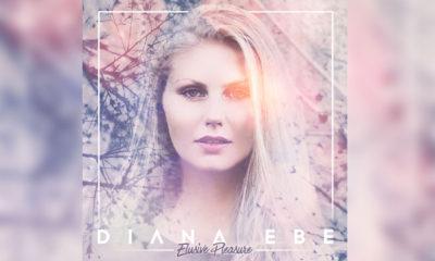 Introducing Sweden's Indie-Pop Darling Diana Ebe