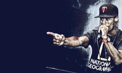 "Exclusive: American Hip Hop Artist Star Giovanni Drops ""My Galaxy"""