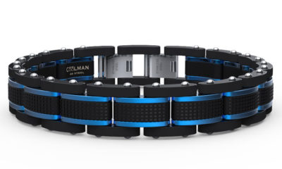 Surprising Coolman Bracelets For A Fashion-Forward Look