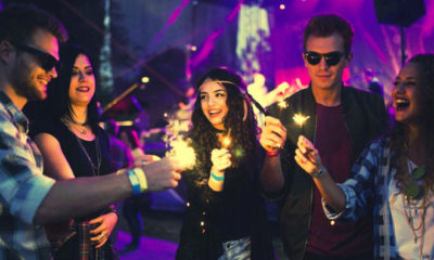 How To Find New Friendships In Music Festivals?
