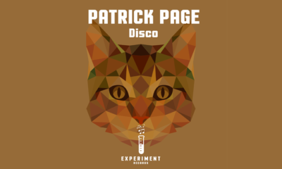 patrick page