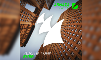 """Plastik Funk's Gnarly New Track """"Ever"""" To Electrify Your Speakers"""
