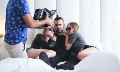 Alen Sarell, The Cuban Image Of EDM