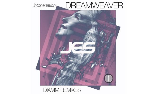 "DAIMM Remixes JES' ""Dreamweaver"" — Listen"