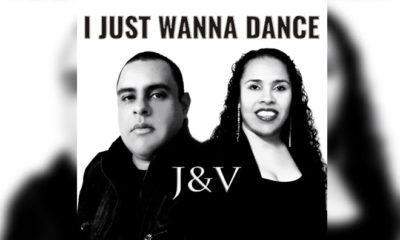 "Eurodance Artists J&V Return With New Song ""I Just Wanna Dance"""